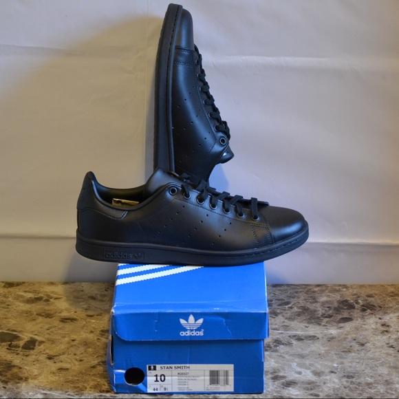 Zapatillas adidas Stan Smith poshmark autenticos originales talla 10